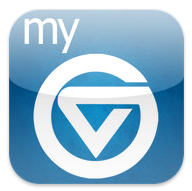 Mobile App Icon Example 1 of 3